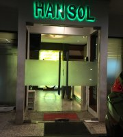 Hansol Korean Restaurant