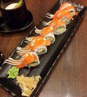 Oishi Express