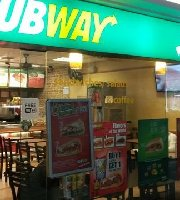 Subway - Times Square