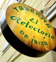 Taberna El Refectorio de Ibiza