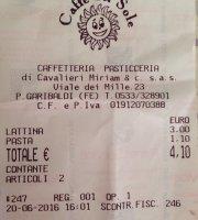 Caffe' Del Sole