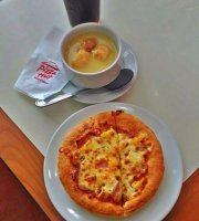 Pizza Hut UP Technohub