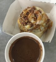 ‪Cinnabon City Mall‬