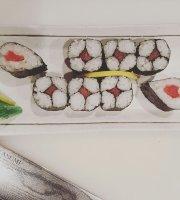 sushi GOGORO