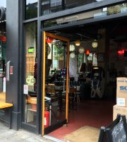 Goswell Road Coffee