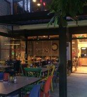 Balsamico Cafe & Cuisine