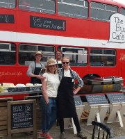 The Bus Cafe Margate
