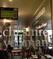 The Cheshire Yeoman