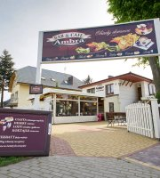 Ambra - Bar & Kawiarnia & Pokoje gościnne