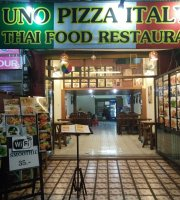Uno Pizza Italy & Thai Food Restaurant