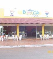 Boca Fria Lanches e Sorvetes