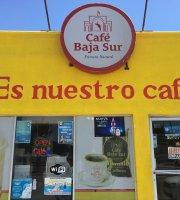 Cafe Baja Sur