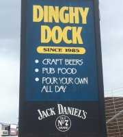 Dinghy Dock Bar SB