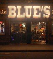 Blue's Smokehouse
