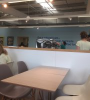 Marks and Spencer Cafe Ashton-under-Lyne