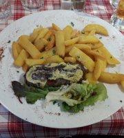 Cafe & Restaurant Neron