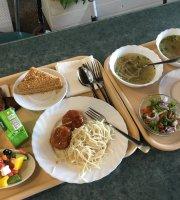Canteen Po Domashnemu