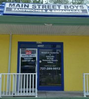 Main Street Boys Sandwiches & Empanadas