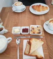 Kofarna Cafe