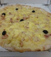 Soiree Pizzas