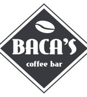 ‪Baca's Coffee Bar‬