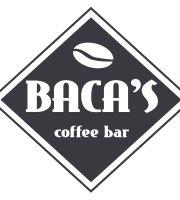 Baca's Coffee Bar