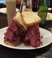 Carnegie Deli Las Vegas - The Mirage
