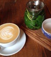 Cafe Bakeliet