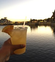 Dockside Margaritas
