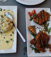 Ammos Restaurant
