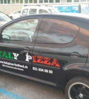 Italy Pizza - Passion Fast Food