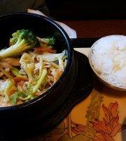 Banzai Teppan Yaki Restaurant