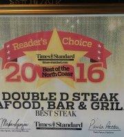 Double D Steak