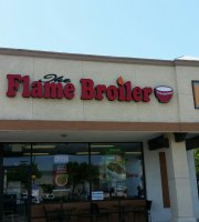 The Flame Broiler Garden Grove