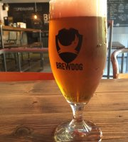 ‪Brewdog Bar Stirling‬