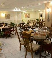 Cafe Rachel