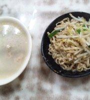 Cheng Wei Zhen Tainan Noodles