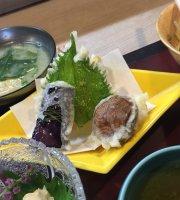 Kyoto Cuisine Abe