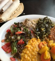 Ethiopian International Café
