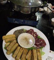 Hanoi Street Food Court