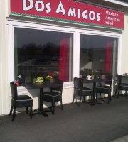 Dos Amigos Mexican American Cafe