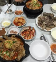 Dongwon House
