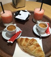 Les Gourmandines du Prado