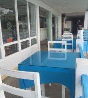Godongri Grill Blue