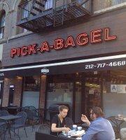 Pick A Bagel