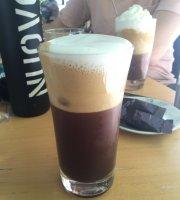Nuovo Alfisti Espresso Bar