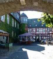 Restaurant Hohe Schule