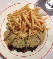 L'Entrecote The Steak & Fries Bistro