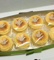 Pastries Snaffles Sapporo Kiyota