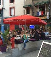 Brasserie du Pont Neuf